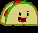 Taco (II) Pose (TBOTM)
