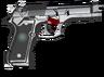 Updated Pistol Pose