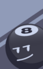 8-Ball's BFB 17 Icon
