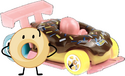 Donut and his Vehicle (BFIOR)