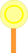 Lemon Lollipop Body