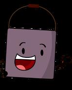 Bucket (Co-Host)