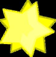 Star new asset Back