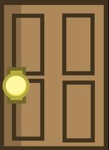 Door body BFTUW