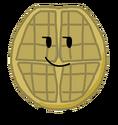 Waffle-NTT
