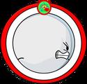 Battle For Dream Island Snowball