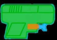 Squirt Gun (BFLH) Asset
