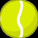 Tennis Ball Masking 7