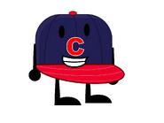 Baseball Cap Pose
