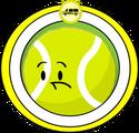 Battle For Dream Island Tennis Ball