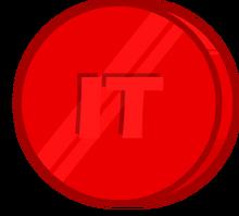 Immunity Token (Token Object Crossovers)