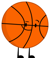 Object havoc basketball by toonmaster99-d7l7a30