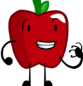 Apple-like OO melony and Sob pumpkin combined