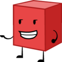Blocky smiling