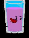 EW Grape Juice Pose