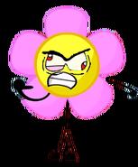 Evil:Crazy Flower