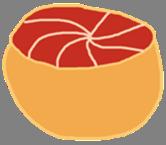 Grabe fruit