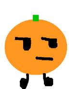 Orange casino battle