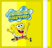 Spongebob Book New Body Side
