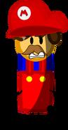 Mario Season 2 Pose