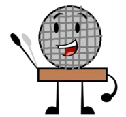 Disco ball (BFL pose)