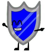 Happy Shieldy