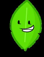 Leafy BFDI