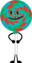 Lollipop (TROC 1)