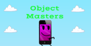 ObjectMastersPoster