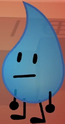 Teardrop being calm in the suffocation (BFB 20)