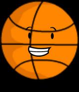 Basketball Pose (BFTOU)