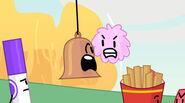 Bell screaming