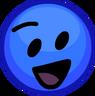 Blue sphere-0
