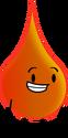 New Firedrop Pose