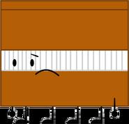 Piano TONOS