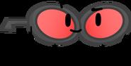 Red shssh