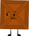 Crate Pose