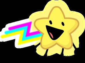 OFA RAINBOW STAR