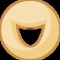 Donut C Smile0011