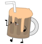 Root Beer Float Fan-Made Pose