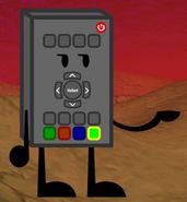28. Remote (OU)