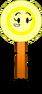 64, Lemon Lollipop