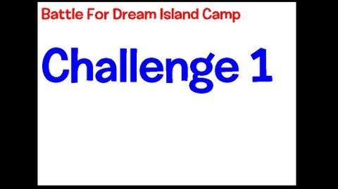 BFDI II Camp 1A Getting Started