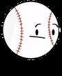 Baseball (II) Pose