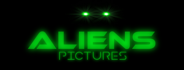 Jacknjellify's War of The Worlds - Aliens Pictures Logo
