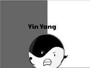 Yin Yang Icon for II 2 Camp