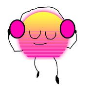 【Vaporware Sun】