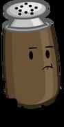 Cinnamon TLOB Pose