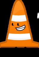 Cone (OLD Pose)