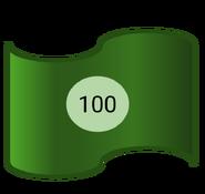 Dollar's Body